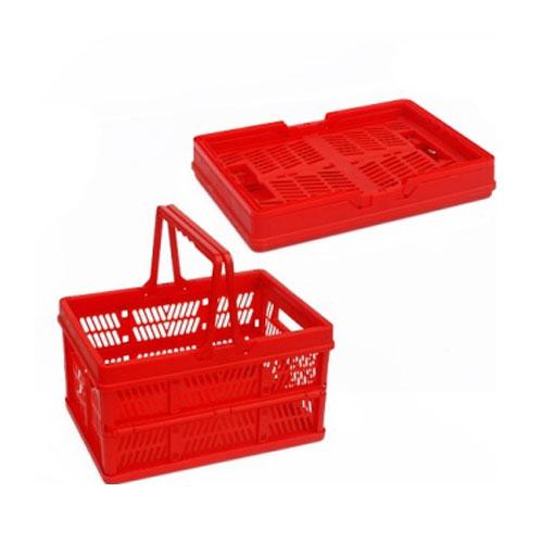 آسان پلاسٹک فولڈنگ۔ ٹوکری۔ کے لئے خریداری