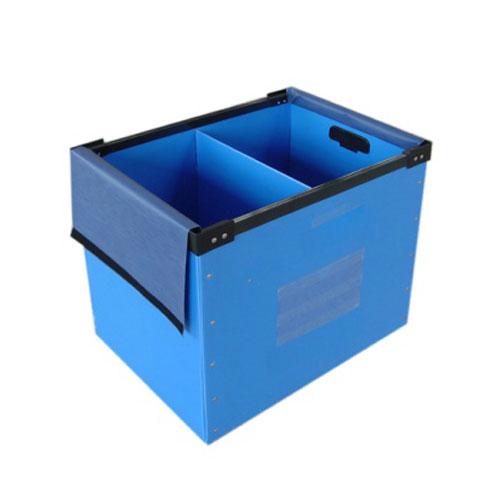 پلاسٹک کوومنگ۔ پی پی کھوکھلی بورڈ نالیدار ڈبہ